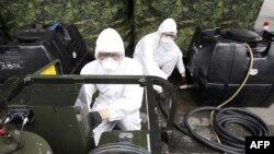 Rreziku i radioaktivitetit për japonezët dhe më tej