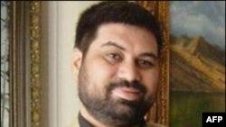 Саєд Салім Шахзад