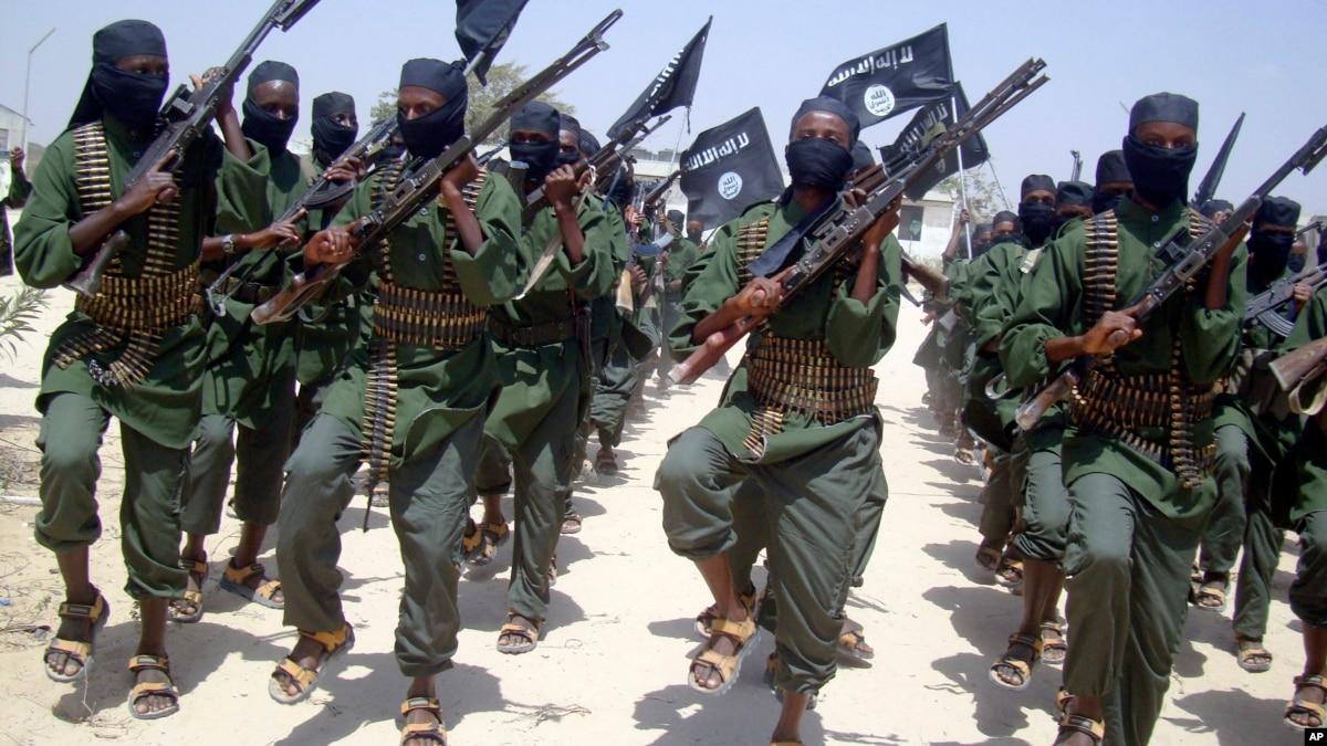 US Says Airstrike in Somalia Killed 8 Militants