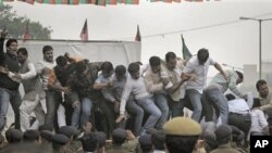 بھارت رشوت اسکینڈل، دولت مشترکہ گیمز کے چیف آرگنائز سے پوچھ گچھ