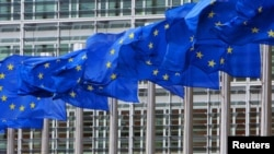 Bosnia is making progress in its quest for European Union membership.
