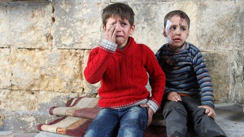 آلمان: روسیه و ایران مسئول رنج مردم شهر حلب هستند