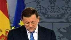 """Presidente del gobierno español: """"Debemos más de 900.000 millones de euros"""""""