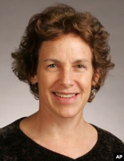 加州大学黑斯廷法学院教授琼·威廉姆斯