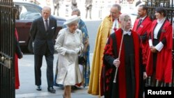 Queen Elizabeth Celebrates 60th Anniversary of her Coronation