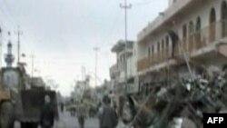 5 të vrarë, 15 të plagosur nga një seri shpërthimesh në Irakun perëndimor