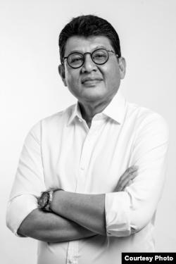Pengamat pendidikan, Prof Dr M Arif Nasution. (Dokumen pribadi)