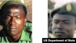 Komandan LRA atau Laskar Perlawanan Tuhan, Dominic Ongwen (foto: dok).