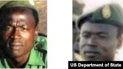 Dominic Ongwen (Département d'Etat américain)