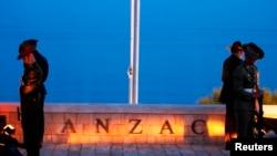 ANZAC ေအာက္ေမ့ဘြယ္
