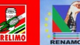 Ruling and opposition party in Mozambique
