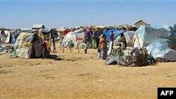 Hơn 9 triệu người ở vùng Sừng Phi châu bị ảnh hưởng bởi nạn hạn hán nghiêm trọng