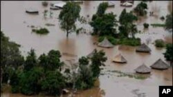 More than 180 families lost their homes in the heavy rains and strong winds that hit Mberengwa district in Midlands province