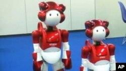 บริษัท Hitachi พัฒนาหุ่นยนต์ปัญญาประดิษฐ์ EMIEW2 เพื่อช่วยตามหาของที่คนลืม