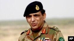 جنرل کیانی نے دتہ خیل میں ہونے والے ڈرون حملے کی شدید مذمت کی