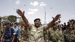 هزاران یمنی بار دیگر خواهان کناره گیری رییس جمهوری شدند