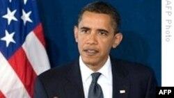 پرزیدنت اوباما: ما منافع مشخصی در ایران داریم که به امنیت ملی مربوط می شود