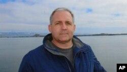 Пол Уилан (архивное фото)