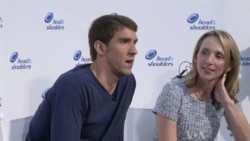 After Winning the Most Olympic Medals Ever Michael Phelps Says He Wants to Have Fun