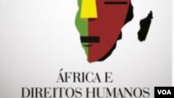 """""""África e Direitos Humanos"""", última obra de Domingos da Cruz"""