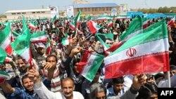 پیشنهاد احمدی نژاد برای همکاری با کشورهای خلیج فارس