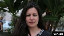 Erika Guevara-Rosas, directora de Amnistía Internacional para las Américas.