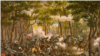 Quiz - Strong Defense at Cold Harbor Gives Lee His Last Major Victory
