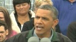 """Obama: elección impactará por """"décadas"""""""