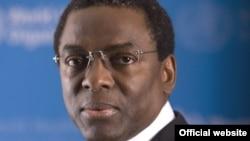 Luís Sambo director-geral OMS Africa 2005-2014