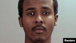 Абдирахман Дауд, обвиняемый в связях с ИГИЛ