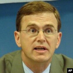美國司法部民權司負責宗教歧視案件的特別顧問伊立克特內