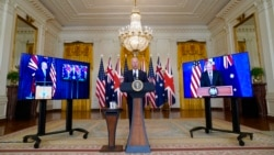 AUKUS Alliance: Purpose and Ramifications