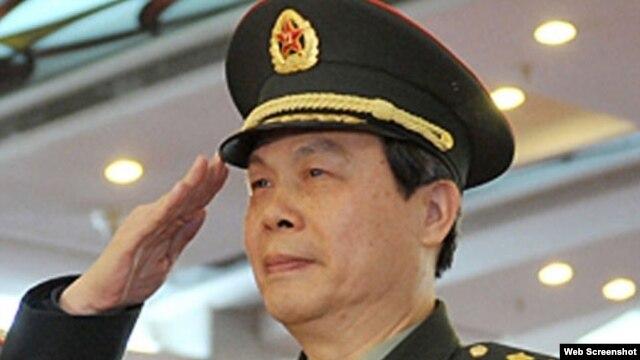 Tướng Vương Giáo Thành tuyên bố quân đội Trung Quốc sẵn sàng trước bất kỳ mối đe dọa an ninh nào ở các vùng biển tranh chấp.