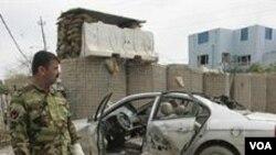 U tri samoubilačka napada u Iraku više od 30 mrtvih i oko 50 ranjenih