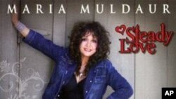 """Steady Love,"" novi album Marije Muldaur"