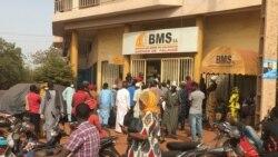 Minute Eco: Réouverture des guichets de la BCEAO au Mali