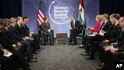 핵 안보 정상회의 개막, 핵 물질 안전 확보 초점