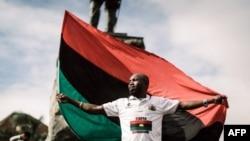 Kungiyar Fafutukar Kafa Kasar Biafra, IPOB