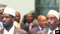 Kampala: Is faham La'aanta Soomaalida