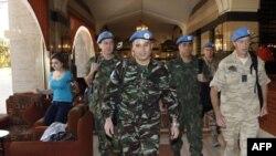 Група спостерігачів ООН у Дамаску