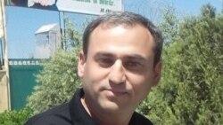 Əfqan Sadıqov