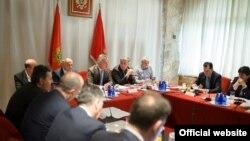 Sednica Vlade Crne Gore u Kolašinu (gov.me)