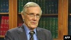 Bivši pomoćnik sekretara za odbranu Robert Prenger