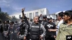 Σε κατάσταση έκτακτης ανάγκης το Εκουαδόρ