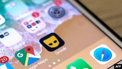 how to use grindr in dubai