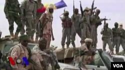 Abasirikare b'igihugu ca Mali