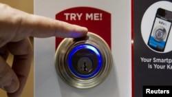 El uso de sensores dentro de una casa que luego envían la información a un teléfono inteligente es la herramienta que muchos responsables de personas mayores, esperaban.