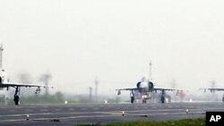 台湾战斗机
