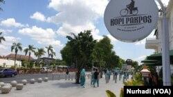 Yogyakarta tidak memiliki ketergantungan besar pada wisatawan asal China. (Foto: VOA/ Nurhadi)