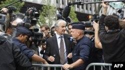 Francë, seancë disiplinore për sjelljen e lojtarëve francezë gjatë Botërorit